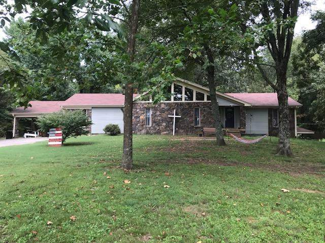 10320 Macon Rd, Unincorporated, TN 38016 (#10084838) :: The Dream Team