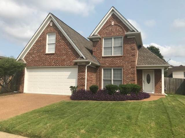 1994 Berry Hollow Dr, Memphis, TN 38016 (#10085037) :: The Wallace Group - RE/MAX On Point
