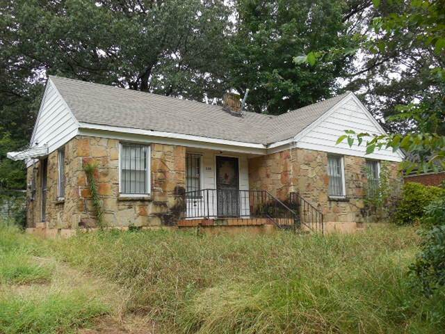 3129 Northgate St, Memphis, TN 38127 (#10085045) :: The Wallace Group - RE/MAX On Point