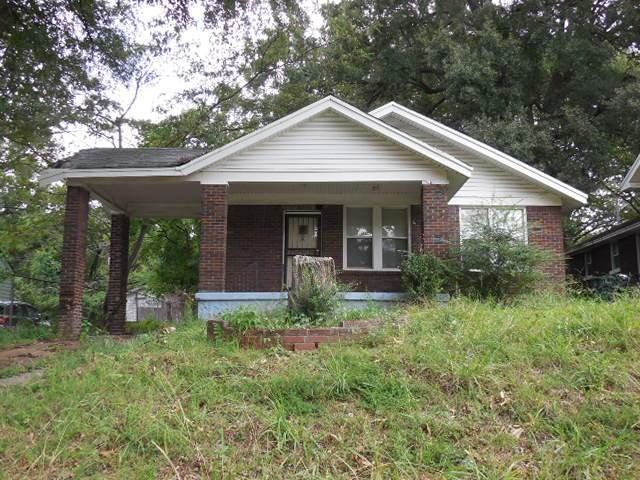 1032 Palermo Ave, Memphis, TN 38106 (#10085047) :: J Hunter Realty