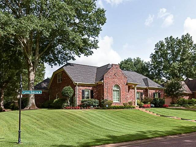 2790 W Levee Oaks Cv W, Collierville, TN 38017 (#10085225) :: The Melissa Thompson Team
