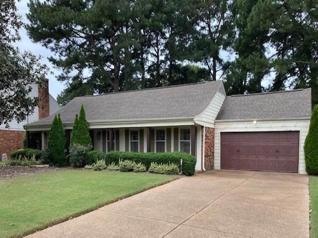 1121 Millbridge Ln, Memphis, TN 38120 (#10085498) :: Bryan Realty Group
