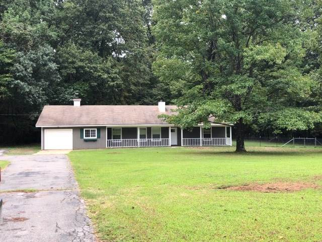939 Plantation Rd, Unincorporated, TN 38058 (#10085627) :: The Dream Team