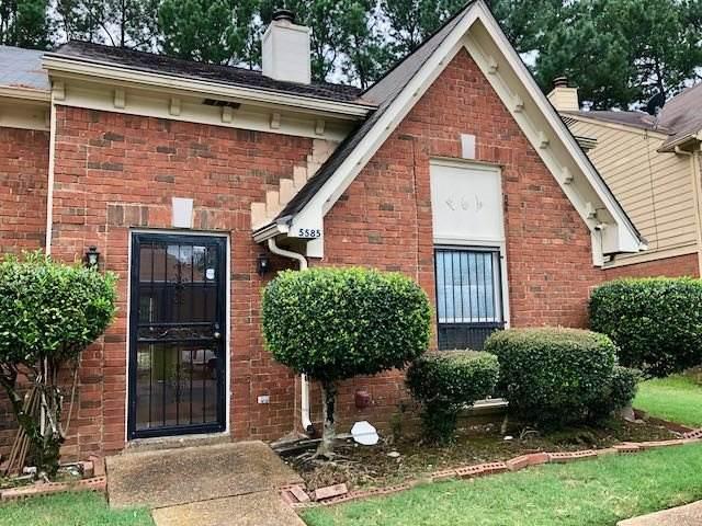 5585 Crepe Myrtle Dr, Memphis, TN 38115 (#10085648) :: Bryan Realty Group
