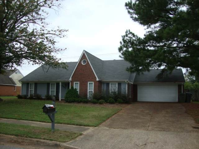2953 Mcvay Trail Dr, Memphis, TN 38119 (#10085726) :: Bryan Realty Group