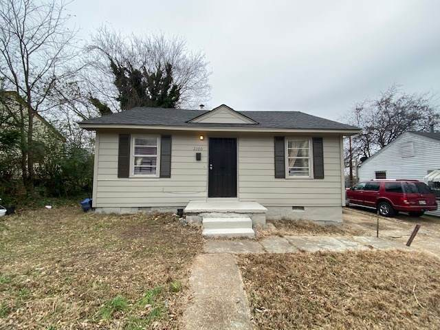 2100 Riverside Blvd, Memphis, TN 38109 (#10085928) :: The Dream Team