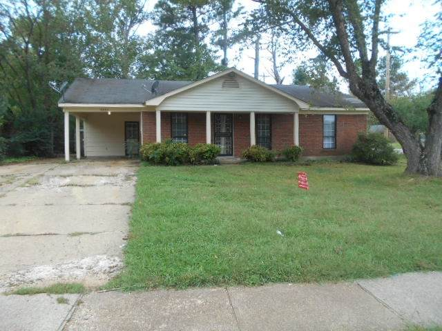 5243 Breckenwood Dr, Unincorporated, TN 38127 (#10086135) :: All Stars Realty