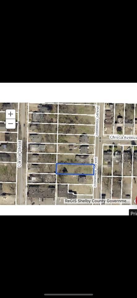 863 Semmes St, Memphis, TN 38111 (MLS #10086205) :: Gowen Property Group | Keller Williams Realty