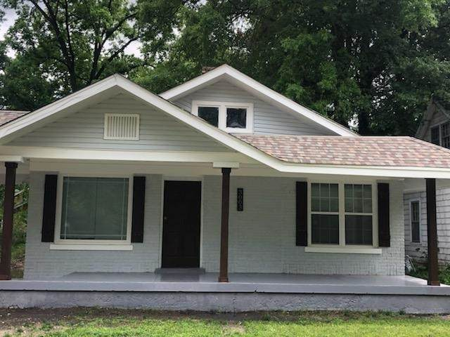 3003 Waverly Ave, Memphis, TN 38111 (#10086262) :: The Wallace Group - RE/MAX On Point