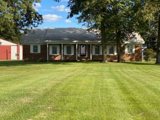 10881 59 Hwy W, Unincorporated, TN 38015 (#10086375) :: The Wallace Group - RE/MAX On Point