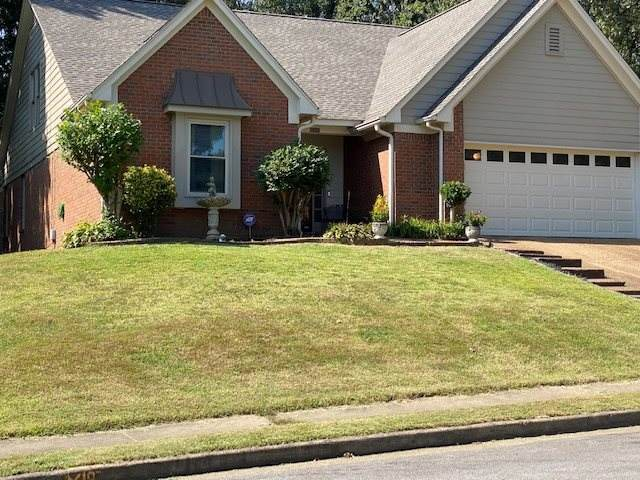 8850 Walnut Ridge Loop, Memphis, TN 38018 (#10086406) :: Bryan Realty Group