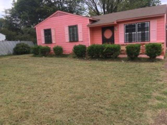 930 Pawnee Ave, Memphis, TN 38109 (#10086493) :: The Wallace Group - RE/MAX On Point