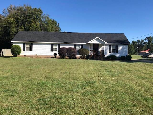 280 Roy Crunk Ln, Savannah, TN 38372 (MLS #10086851) :: The Justin Lance Team of Keller Williams Realty