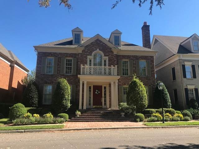1922 Clarington Dr, Germantown, TN 38138 (#10086916) :: The Wallace Group - RE/MAX On Point