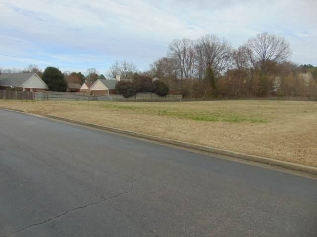 Fletcher Trace Pky, Lakeland, TN 38002 (#10087202) :: RE/MAX Real Estate Experts