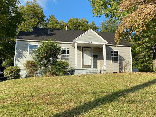 3004 Kimball Ave, Memphis, TN 38114 (#10087276) :: The Wallace Group - RE/MAX On Point