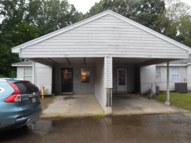 3759 Wyndance Cir, Memphis, TN 38135 (#10087554) :: J Hunter Realty