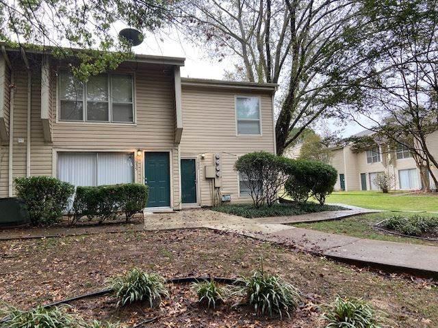 1633 Quail Hollow Rd #1633, Memphis, TN 38120 (MLS #10087839) :: Gowen Property Group | Keller Williams Realty