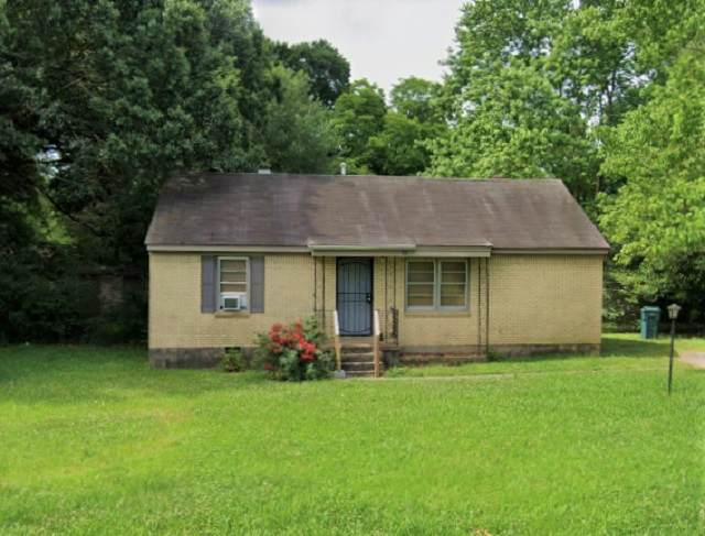 455 Bonita Dr, Memphis, TN 38109 (#10087866) :: The Wallace Group - RE/MAX On Point