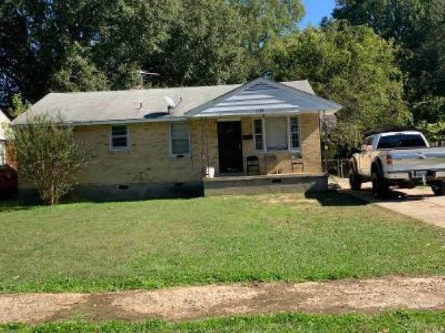 1766 Atlas St, Memphis, TN 38108 (MLS #10087997) :: Gowen Property Group | Keller Williams Realty