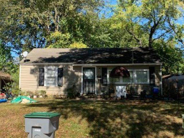 4374 Deborah Ave, Memphis, TN 38108 (#10087998) :: Bryan Realty Group