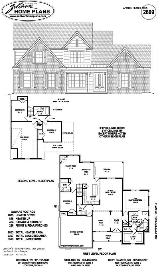 130 Cambridge Pass, Oakland, TN 38060 (MLS #10088129) :: Gowen Property Group | Keller Williams Realty