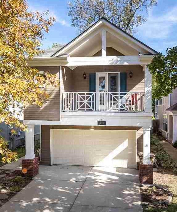 1136 Harbor River Cv, Memphis, TN 38103 (#10088283) :: J Hunter Realty
