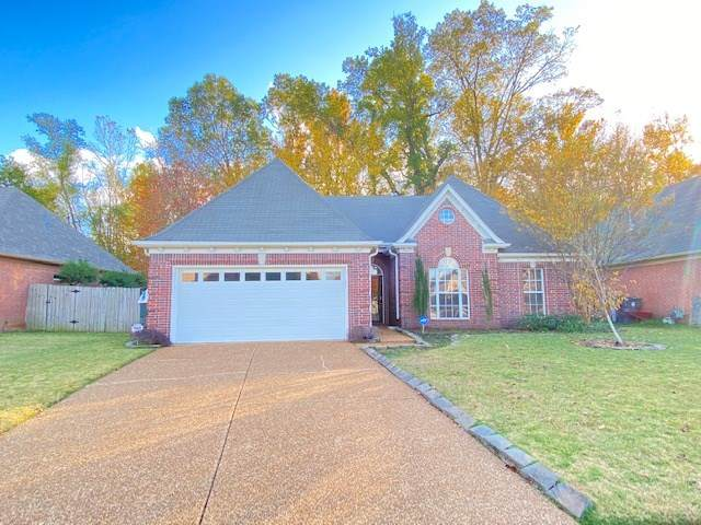 2586 Plum Creek Dr, Memphis, TN 38016 (MLS #10088475) :: Gowen Property Group | Keller Williams Realty