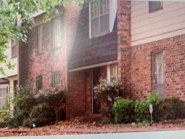 2092 Cedar Way Ct #41, Memphis, TN 38116 (MLS #10088495) :: Gowen Property Group | Keller Williams Realty