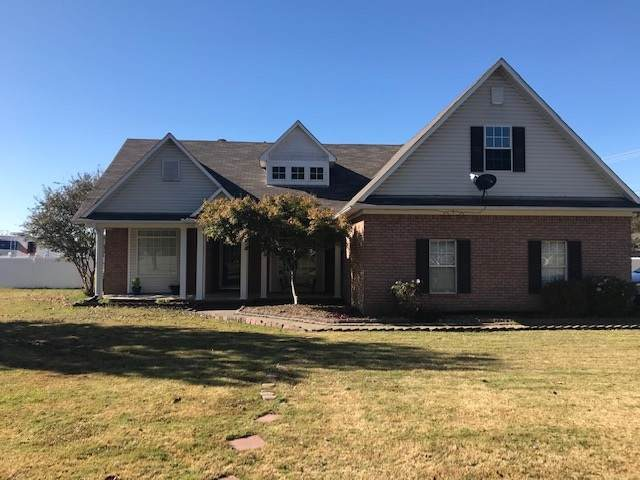 167 Farmer Trl N, Atoka, TN 38004 (#10088701) :: J Hunter Realty