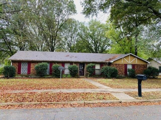 6195 Scarlet Leaf Dr, Memphis, TN 38141 (MLS #10088805) :: Gowen Property Group | Keller Williams Realty