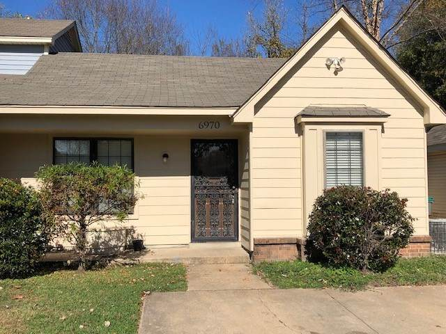 6970 Tobin Dr, Memphis, TN 38133 (MLS #10088880) :: Gowen Property Group | Keller Williams Realty