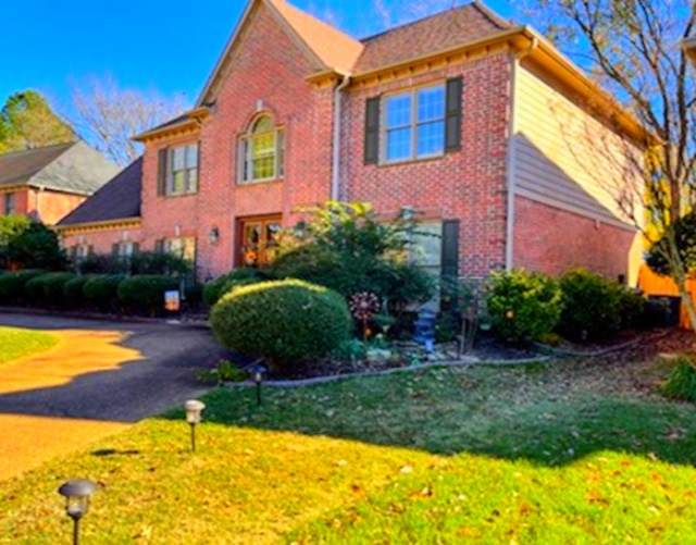 3284 Kinderhill Cir, Germantown, TN 38138 (#10088978) :: The Wallace Group - RE/MAX On Point