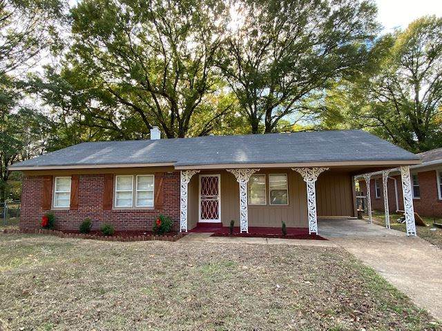 4461 Dunn Rd, Memphis, TN 38117 (#10089163) :: The Melissa Thompson Team