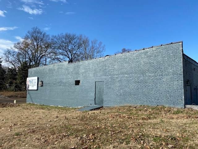 2018 Lamar Ave, Memphis, TN 38114 (#10089205) :: RE/MAX Real Estate Experts