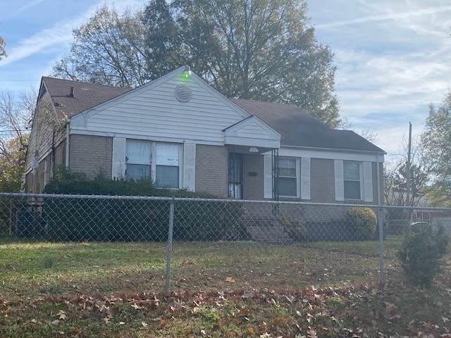 1422 Jeannine Ave, Memphis, TN 38111 (#10089472) :: The Melissa Thompson Team