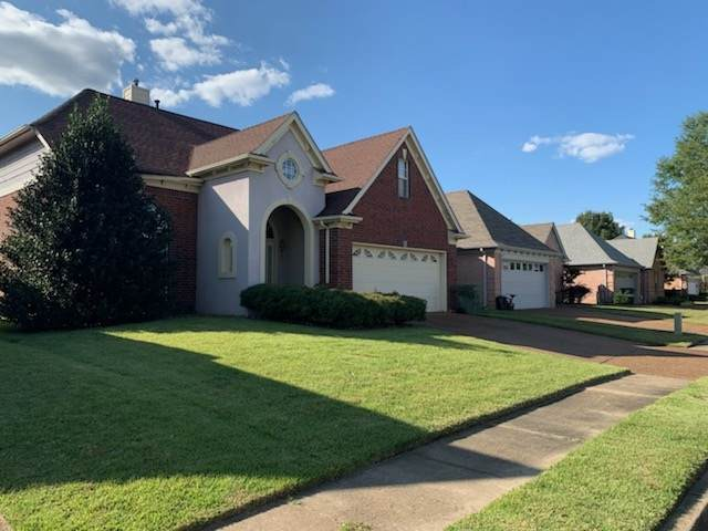 467 Bruins Trce, Memphis, TN 38018 (#10089656) :: The Wallace Group - RE/MAX On Point