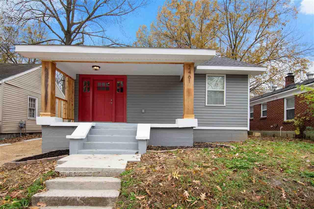 2461 Hale Ave - Photo 1