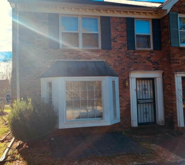 1860 Park Trail Dr #1860, Germantown, TN 38139 (#10089722) :: RE/MAX Real Estate Experts