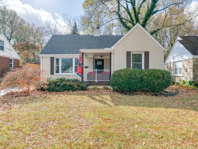 3791 Philwood Ave, Memphis, TN 38122 (MLS #10089748) :: The Justin Lance Team of Keller Williams Realty