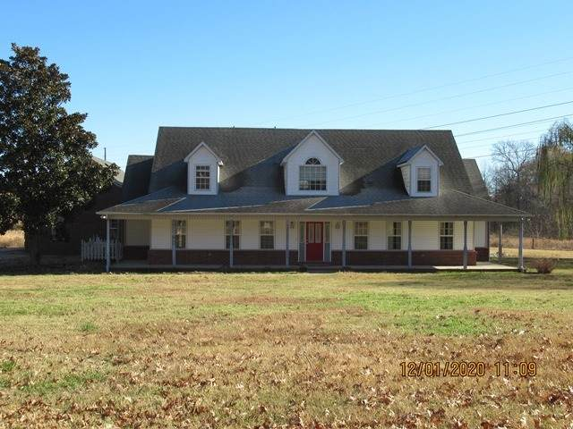 2250 Nelson Rd, Brighton, TN 38011 (#10089775) :: The Wallace Group - RE/MAX On Point