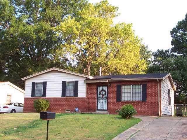 772 Mohawk Ave, Memphis, TN 38109 (#10089855) :: The Melissa Thompson Team