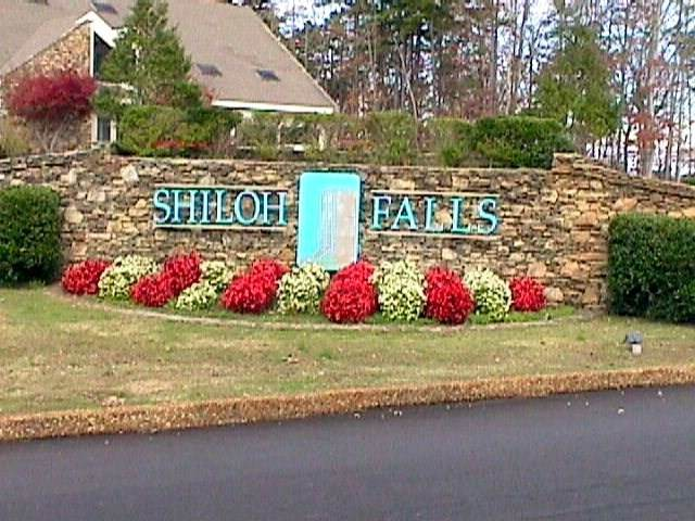 Whispering Pines Cv, Pickwick Dam, TN 38365 (#10090381) :: Area C. Mays | KAIZEN Realty