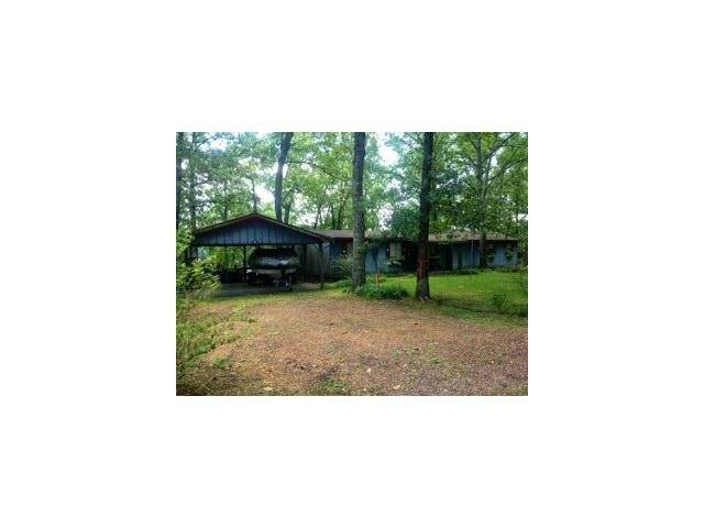77 Cr 341 St, Iuka, MS 38852 (MLS #10090449) :: Gowen Property Group | Keller Williams Realty