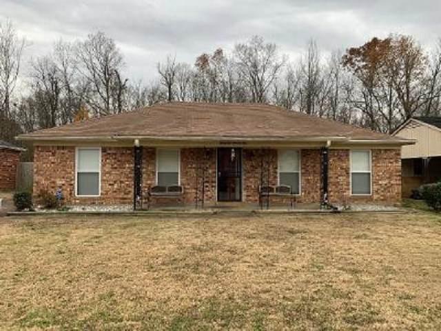2973 Morningview Dr, Memphis, TN 38118 (#10090541) :: RE/MAX Real Estate Experts