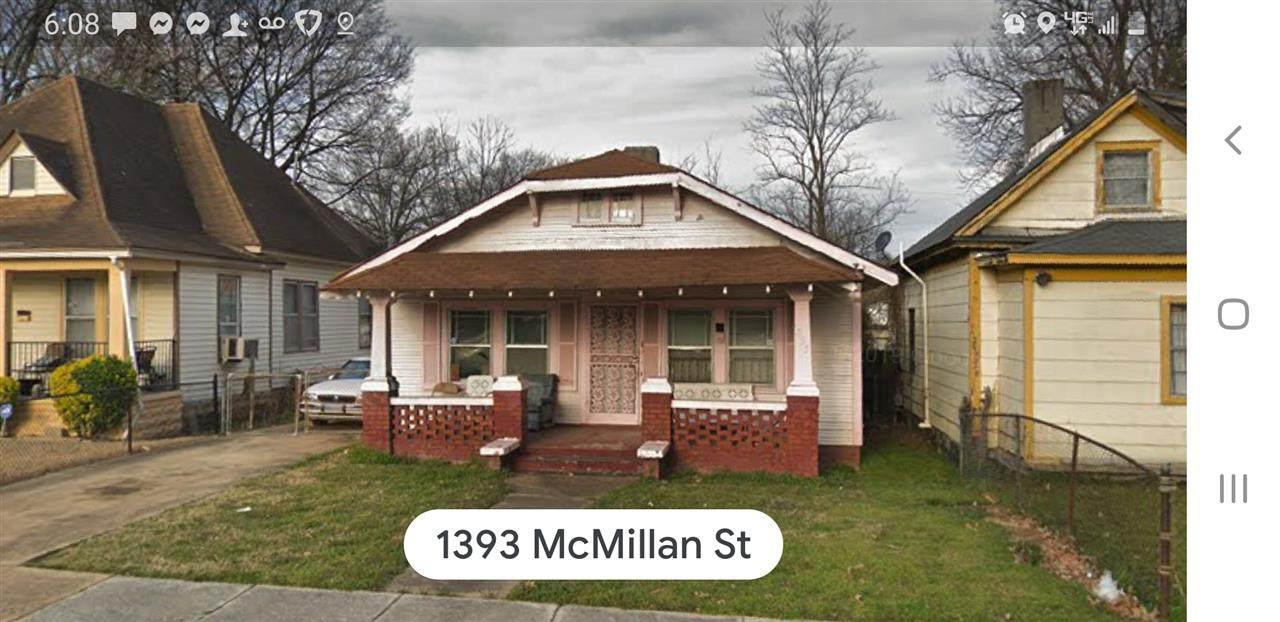 1393 Mcmillan St - Photo 1