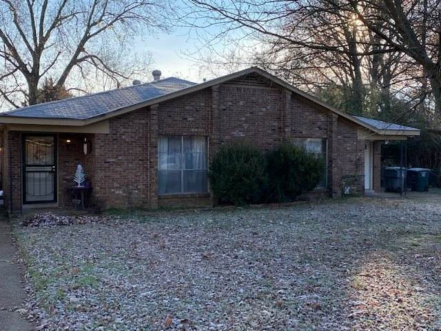 2000 Goldbrier Ln, Memphis, TN 38134 (#10090586) :: The Wallace Group - RE/MAX On Point