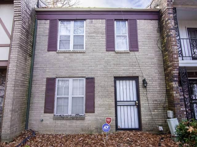 2109 E Shelby Dr E #11, Memphis, TN 38116 (MLS #10090644) :: The Justin Lance Team of Keller Williams Realty