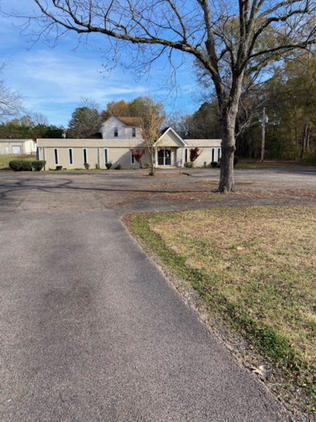 249 Hardeman St, Grand Junction, TN 38039 (#10090667) :: RE/MAX Real Estate Experts