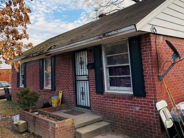 1584 Ozan St, Memphis, TN 38108 (#10090931) :: J Hunter Realty